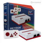 NES RetroN 1 Gaming Console (Red) - Hyperkin