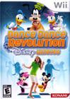 Dance Dance Revolution: Disney Grooves - Wii