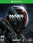 Mass Effect: Andromeda - Xbox One [Brand New]