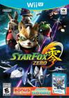 Star Fox Zero Double Pack - Wii U [Brand New]