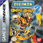 Digimon Battle Spirit 2 - GBA (Cartridge Only)