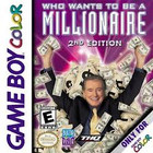 Who Wants to Be a Millionaire 2nd Edition - GBC (Cartridge Only)