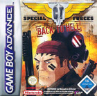 CT Special Forces 2: Back in the Trenches (EU Version) - GBA (Cartridge Only)
