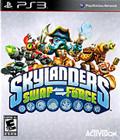 Skylanders Swap Force (Game Only) - PS3