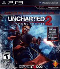 Uncharted 2: Among Thieves Game of the Year Edition - PS3