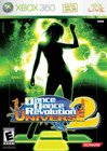 Dance Dance Revolution Universe 2 - Xbox 360