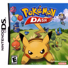 Pokemon Dash - DS (Cartridge Only)