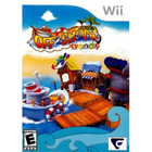 Offshore Tycoon - Wii