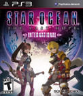 Star Ocean: The Last Hope International - PS3