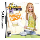 Disney Hannah Montana: Music Jam - DS (Cartridge Only)