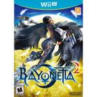 Bayonetta 2 - Wii U [Brand New]