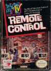 Remote Control - NES (cartridge only)
