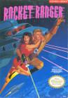 Rocket Ranger - NES (cartridge only)