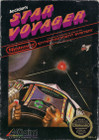Star Voyager - NES (cartridge only)