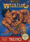 Tecmo World Wrestling - NES (cartridge only)