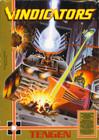Vindicators - NES (cartridge only)