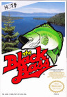 The Black Bass - NES (cartridge only)