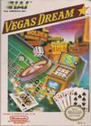 Vegas Dream - NES (cartridge only)