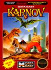 Karnov - NES (cartridge only)