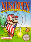 NES Open Tournament Golf - NES (cartridge only)