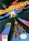 Roadblasters - NES (cartridge only)