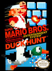Super Mario Bros./Duck Hunt - NES - Cartridge Only