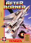 Tengen After Burner - NES (cartridge only)