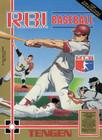 Tengen R.B.I. Baseball - NES (cartridge only)