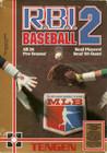 Tengen R.B.I. Baseball 2 - NES (cartridge only)