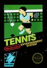 Tennis - NES (cartridge only)