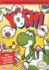 Yoshi - NES (cartridge only)