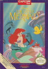 Disney's The Little Mermaid - NES (cartridge only)