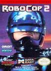 Robocop 2 - NES (cartridge only)