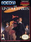 The Untouchables - NES (cartridge only)