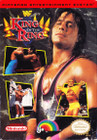 WWF King Of The Ring - NES (cartridge only)