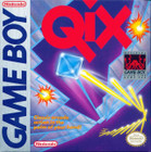 Qix - GAMEBOY (Cartridge Only)