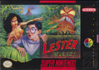 Lester The Unlikely - SNES (cartridge only)