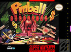 Pinball Fantasies - SNES (cartridge only)