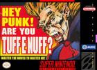Tuff E Nuff - SNES (cartridge only)