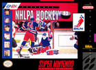 NHLPA Hockey '93 - SNES (cartridge only)
