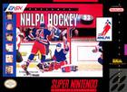 NHLPA Hockey '93 - SNES (cartridge only)