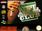 NFL Quarterback Club - SNES (cartridge only)