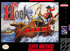 Hook - SNES  (cartridge only)
