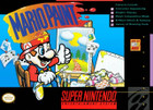 Mario Paint - SNES  (cartridge only)