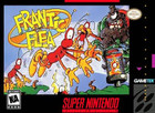 Frantic Flea - SNES  (cartridge only)