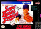 Super Bases Loaded - SNES  (cartridge only)