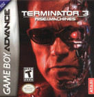 Terminator 3: Rise of the Machines - GBA (Cartridge Only)