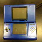 Nintendo DS Console Blue NTR-001 (Used - NDS001)