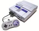 Super Nintendo Entertainment System (Used - SNES001)