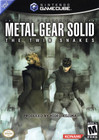 Metal Gear Solid: The Twin Snakes - GameCube [Brand New]